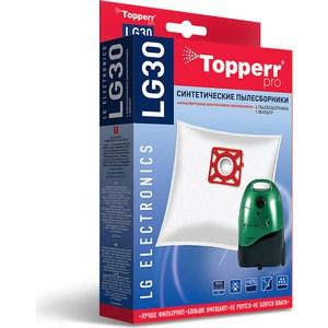 Мешки для пылесоса Topperr LG30 (LG)