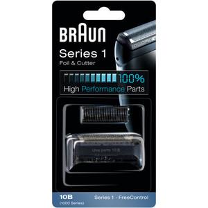 Аксессуар Braun Сетка и режущий блок 10B аксессуар braun ccr 2 картридж для бритвы