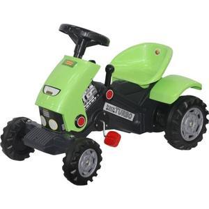 цена на Каталка-трактор Coloma с педалями Turbo-2 (52735)
