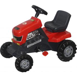 Каталка-трактор Coloma с педалями Turbo (52674)