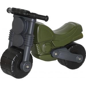 Мотоцикл Wader Моторбайк военный (48738)