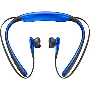 Наушники Samsung Level U blue (EO-BG920BLEGRU) bluetooth гарнитура samsung level u pro anc белый eo bg935cwegru