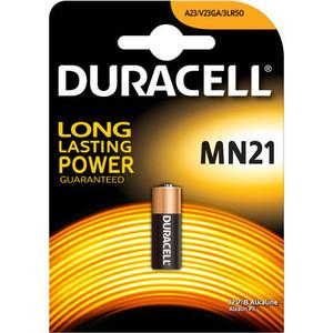 Батарейка Duracell MN 21 (1ШТ) цена 2017