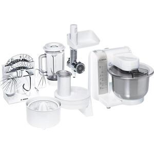 Купить со скидкой Кухонный комбайн Bosch MUM 4880