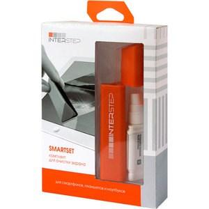 цена на Чистящие средство Interstep SmartSet для ухода за портативными устройствами (IS-CT-SMARSET20-000B201)