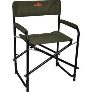 Кресло Woodland Outdoor SK-01, 56x46x80см. складное, кемпинговое (сталь).