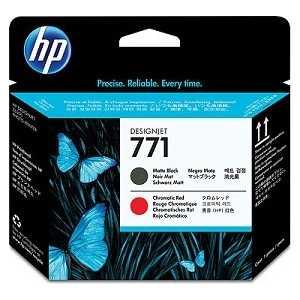 Печатающая головка HP N771 (CE017A) печатающая головка в сборе для принтеров rio pro enduro