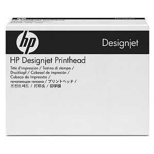 Печатающая головка HP N771 пурпурная/желтая (CE018A) печатающая головка в сборе для принтеров rio pro enduro