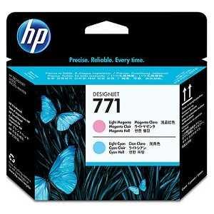 Печатающая головка HP N771 (CE019A)