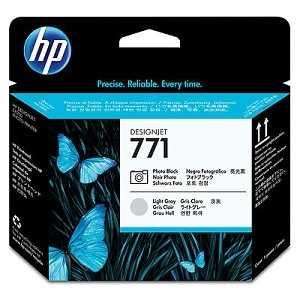 Печатающая головка HP N771 (CE020A)