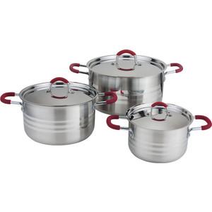 купить Набор посуды Winner (WR-1105) дешево