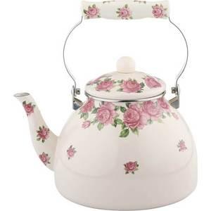 Чайник эмалированный 4 л Winner (WR-5115) цена и фото