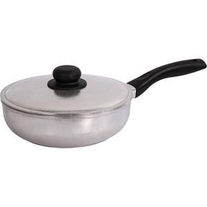 Сковорода d 24 см Биол Блеск (2409БК) frying pan биол 24 cm