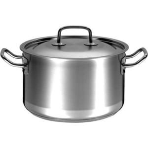 Кастрюля 7 л ВСМПО-Посуда Гурман Профи (330370)