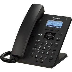 SIP-телефон Panasonic KX-HDV130RUB телефон