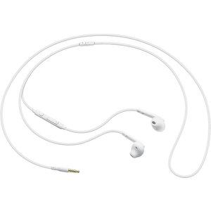 Гарнитура Samsung гибридная White (EO-EG920LWEGRU)