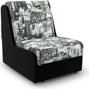 Кресло-кровать Mebel Ars Аккорд №2 - газета ППУ 65x95x95