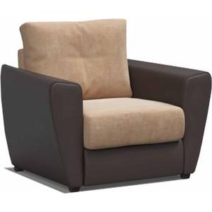 все цены на Кресло-кровать Mebel Ars Квартет - cordroy ППУ онлайн