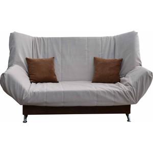 Диван Mebel Ars Гольф - cordroy клик-кляк ППУ прямой диван первый мебельный клик кляк