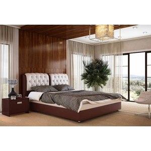 Кровать Mebel Ars Космо 160 брендовая одежда космо