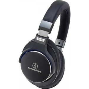 цены Наушники Audio-Technica ATH-MSR7 black