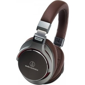 Наушники Audio-Technica ATH-MSR7GM weapon steel hi fi наушники audio technica ath sr9