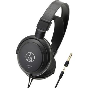 цена на Наушники Audio-Technica ATH-AVC200