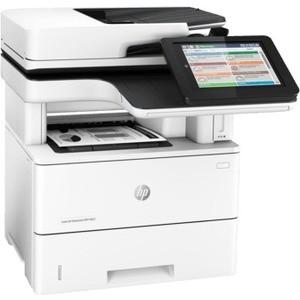 МФУ HP LaserJet Enterprise M527dn (F2A76A) мфу hp laserjet enterprise m725dn cf066a