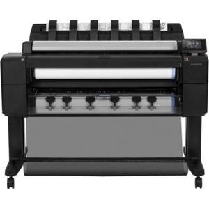 Плоттер HP Designjet T2530 36 (L2Y25A) цена