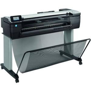 Плоттер HP Designjet T830 36 (F9A30A) цена
