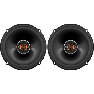 Автоакустика JBL Club 6520 freedom freedom black on white lp
