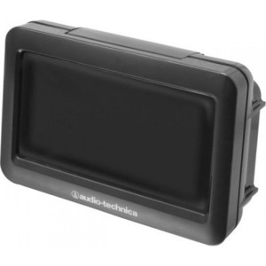 Портативная колонка Audio-Technica AT-SPP40W BK цена и фото