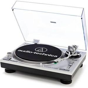 цена на Виниловый проигрыватель Audio-Technica AT-LP120-USBHS10