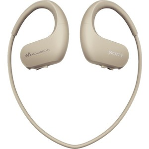 MP3 плеер Sony NW-WS413 cream