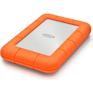 Внешний жесткий диск Lacie 2Tb Rugged Mini (LAC9000298) lacie rugged mini stfr1000800