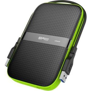 Внешний жесткий диск Silicon Power 2Tb A60 Armor black (SP020TBPHDA60S3K)