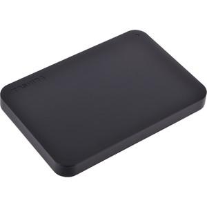 Внешний жесткий диск Toshiba 1Tb Canvio Ready black (HDTP210EK3AA) жесткий диск toshiba canvio slim 1tb black hdtd310ek3da