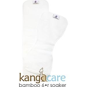 Владыши Kanga Care в многоразовые подгузники Бамбук (628586678804)