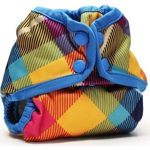 купить Подгузник для плавания Kanga Care Newborn Snap Cover Preppy (661799592840) по цене 1149 рублей
