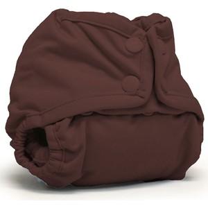 Подгузник для плавания Kanga Care Newborn Snap Cover Root Beer (628586678910)