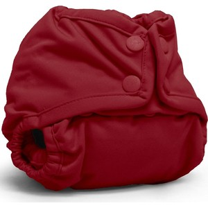 Подгузник для плавания Kanga Care One Size Snap Cover Scarlet (784672406178) подгузник для плавания kanga care one size snap cover scarlet 784672406178