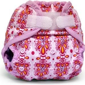 Подгузник Kanga Care One Size Aplix Cover Lux (661799592093) все цены