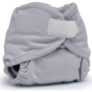 Подгузник Kanga Care Newborn Aplix Cover Platinum (628586679108) все цены