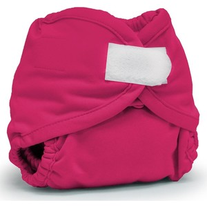 Подгузник Kanga Care Newborn Aplix Cover Sherbert (784672405461)