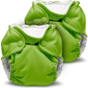 Многоразовый подгузник Kanga Care для новорожденных Lil Joey 2 шт. Tadpole (784672405508)