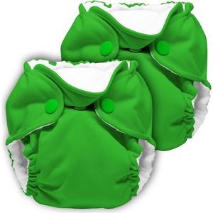 Многоразовый подгузник Kanga Care для новорожденных Lil Joey 2 шт. Spring (628586258648)