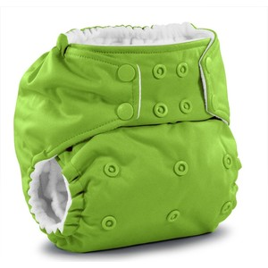 Многоразовый подгузник Kanga Care Rumparooz Onesize Tadpole (784672405492) сумка kanga care wet bag kangarooz 628586678668