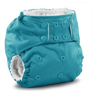 Многоразовый подгузник Kanga Care Rumparooz Onesize Aquarius (784672405577) сумка kanga care wet bag kangarooz 628586678668