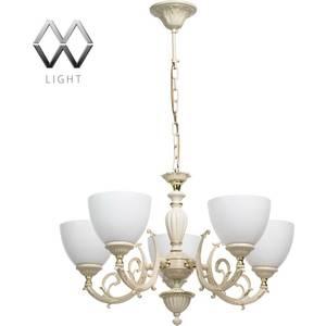 Подвесная люстра MW-Light 450013005