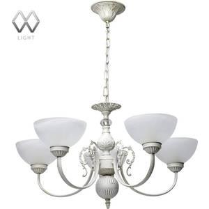 Подвесная люстра MW-Light 318013905